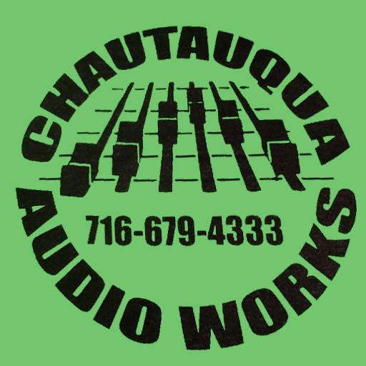 Chautauqua Audio Works